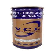 گریس نسوز لیتیوم 15 کیلویی برند VCL