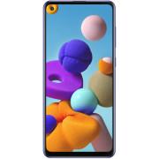 گوشی موبایل سامسونگ Galaxy A21s دو سیم کارت ظرفیت 64/4 گیگابایت
