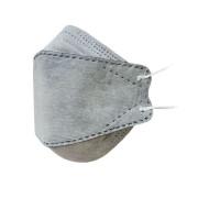 ماسک سه بعدی 5 لایه مدل KF94 بسته 25 عددی