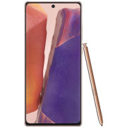 گوشی موبایل سامسونگ Galaxy Note 20 5G دو سیم کارت ظرفیت 256/8 گیگابایت