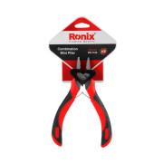 انبردست مینی رونیکس مدل RH-1104