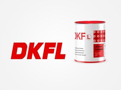 بلبرینگ DKFL