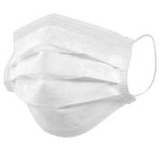 ماسک بهداشتی سه لایه عمران طب بسته 50 عددی